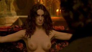 Video de Paz Vega follando y desnuda en la película Carmen