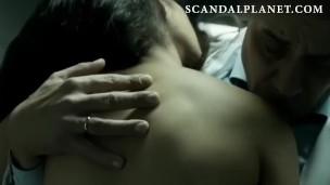 Video de Alba Flores desnuda y follada , buen topless !