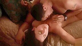 Mari Cielo Pajares desnuda y follando – Sex scene in topless