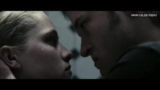 Video de Teresa Palmer follando y desnuda en la película Restraint (2008)