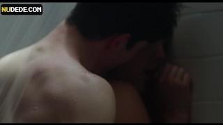 Danna Paola desnuda y follando en la serie Elite T1